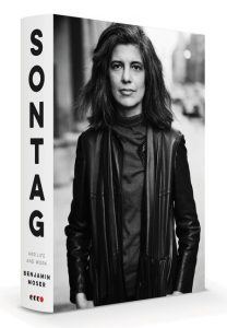 benjamin moser sontag her life and work