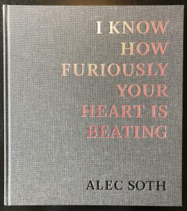 alec soth i know how furiously your heart is beating