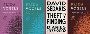 frida vogels david sedaris