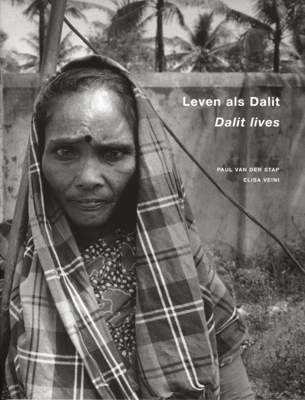 Leven als Dalit boek omslag